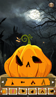 Screenshot of Pumpkin Maker Salon