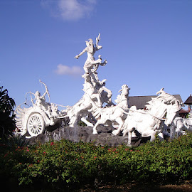 by Adhi Mahendra - Buildings & Architecture Statues & Monuments