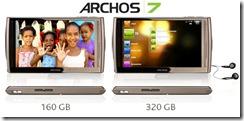 archos 7 picture