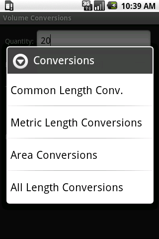 【免費工具App】Length Conversion-APP點子