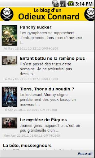 【免費娛樂App】Odieux C.-APP點子