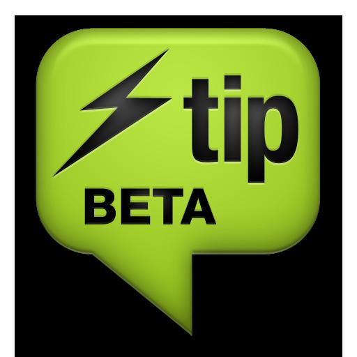 TipCharge Beta LOGO-APP點子