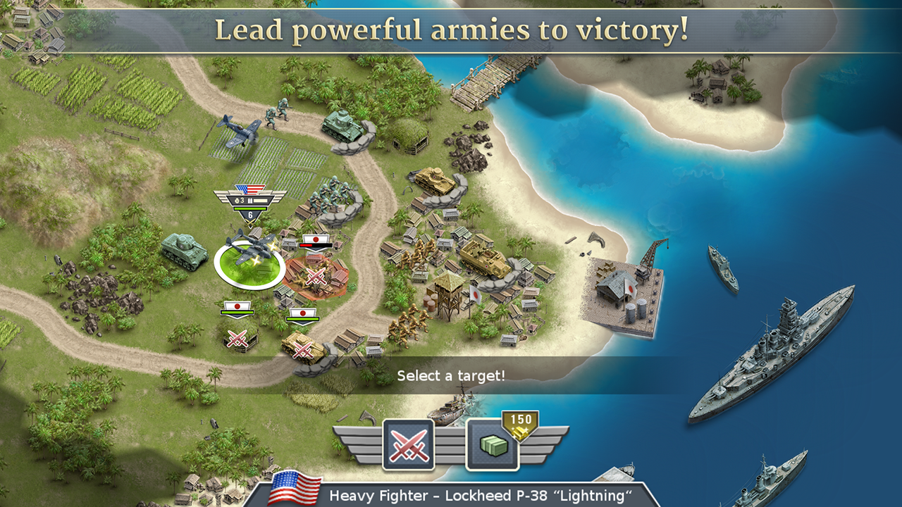 1942 Pacific Front Premium Screenshot 15
