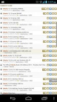 Screenshot of Kickass Torrents