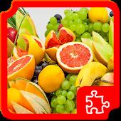 Fruits Puzzles APK for Nokia