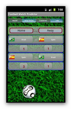 football Match Predictor