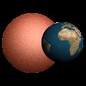 Solar Coordinates (premium) icon