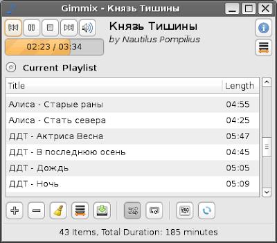 Gimmix