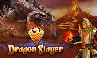 Screenshot of DRAGON SLAYER