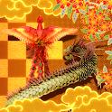 Dragon Suzaku Gold B icon