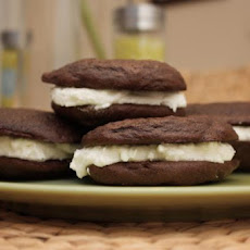 WHOOPIE PIES - the REAL deal - Lancaster Co. recipe