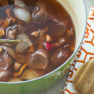 Mushroom Stock Recipes