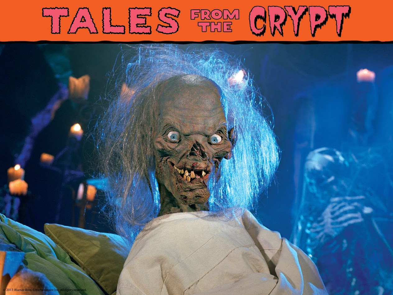 Tales from the cryptkeeper is an animated series aimed at children made by nelvana limited, peacearch entertainment