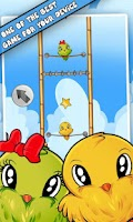 Screenshot of Jump Birdy Jump Free