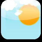 Summer Sky GO Launcher Theme icon