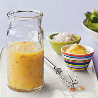 Apple Cider Vinaigrette