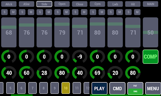 Download Cadeli Drum Machine APK to PC | Download Android