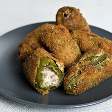 Philly Cheesesteak Jalapeño Poppers Recipe