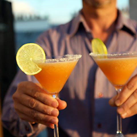 Fresh Melon Margarita Recipes   Yummly