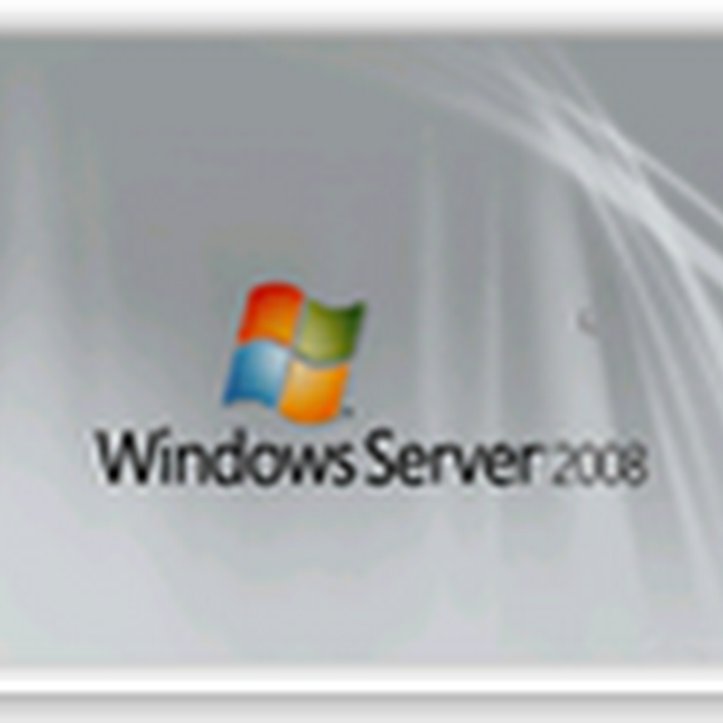 Windows Server 2008 Virtualization Hyper V Video