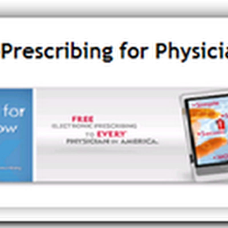 Reports Examine E-Prescribing Issues