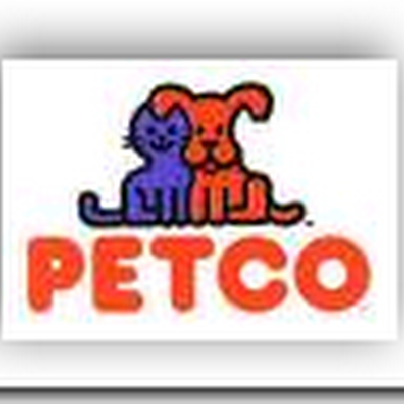 FDA Requests Seizure Of Animal Food Products At PETCO Distribution Center