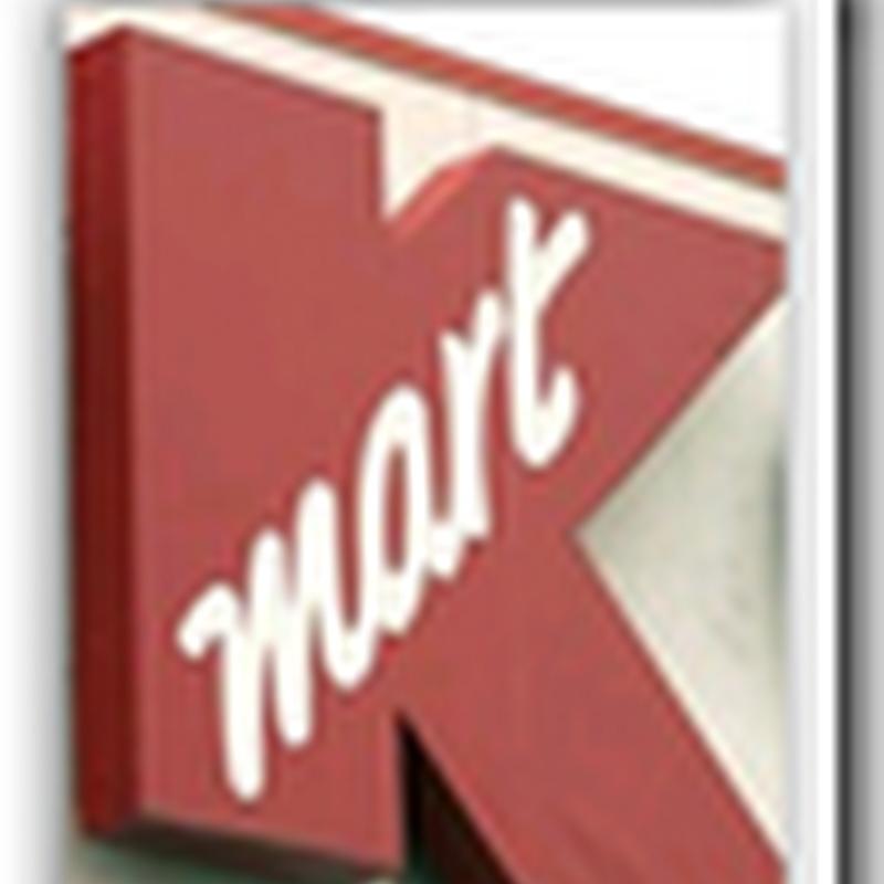 Kmart expands generic drug program
