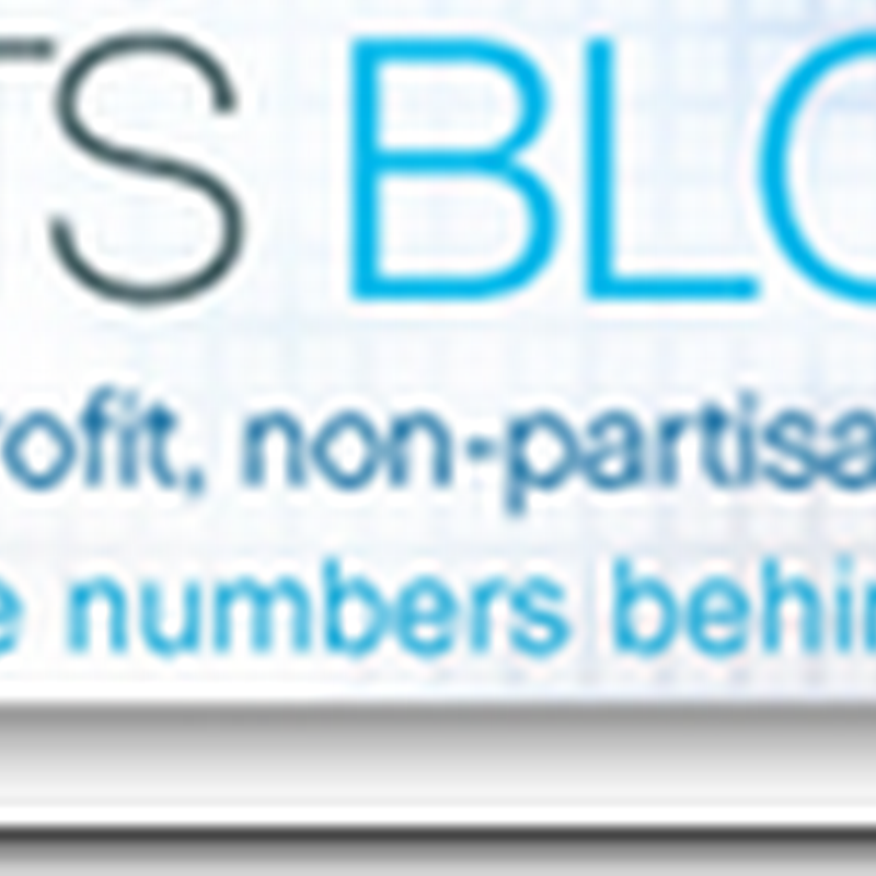 Stats Blog - Non Profit Statistical Assessment Service - Thank You...