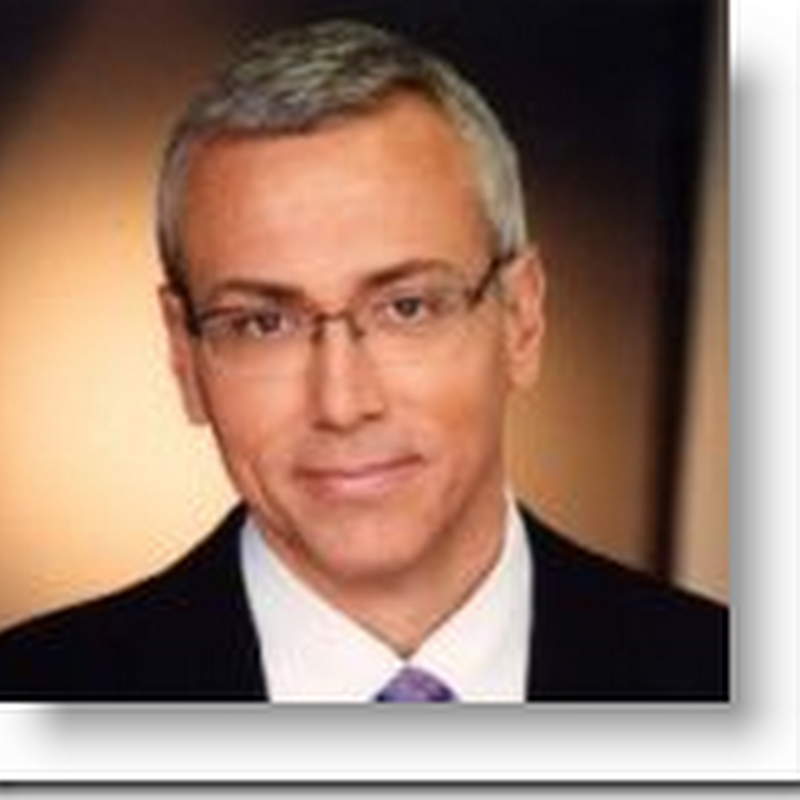 Dr. Drew Pinsky Denies Involvement with Celebrity Rehab Hospital Deaths...