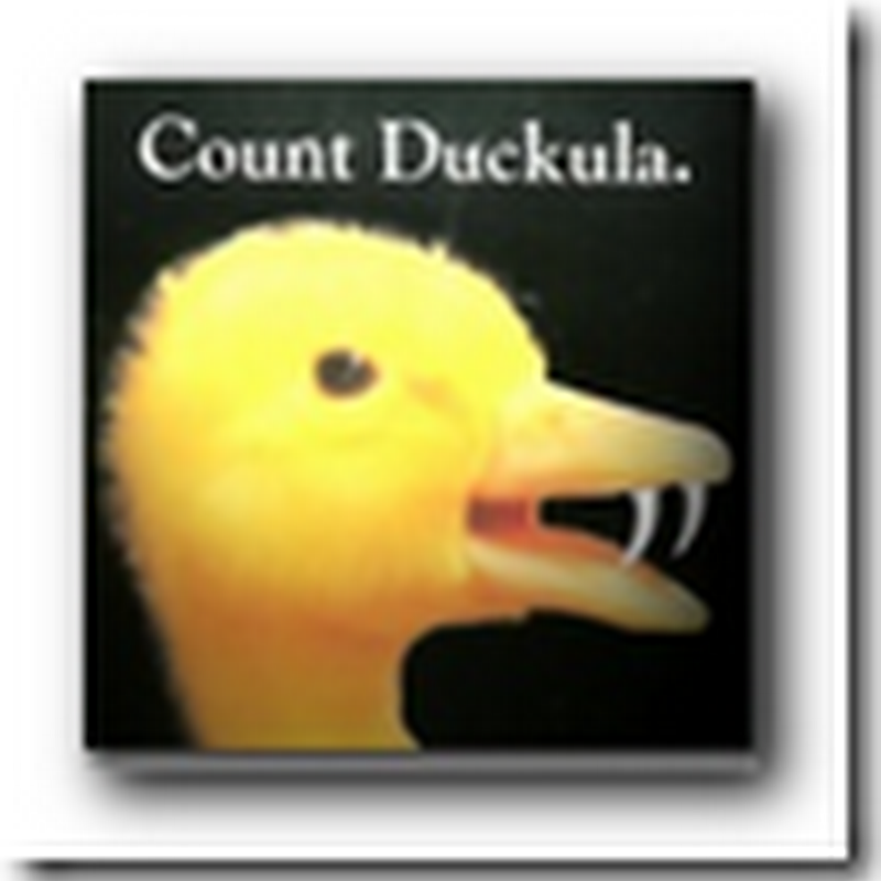 """Who is the """"Medical Quack"""""""