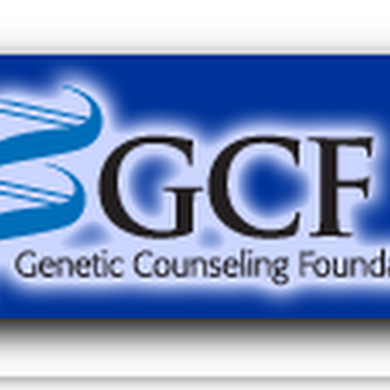 Genetic Counseling Foundation - References and information for Genomics in Healthcare
