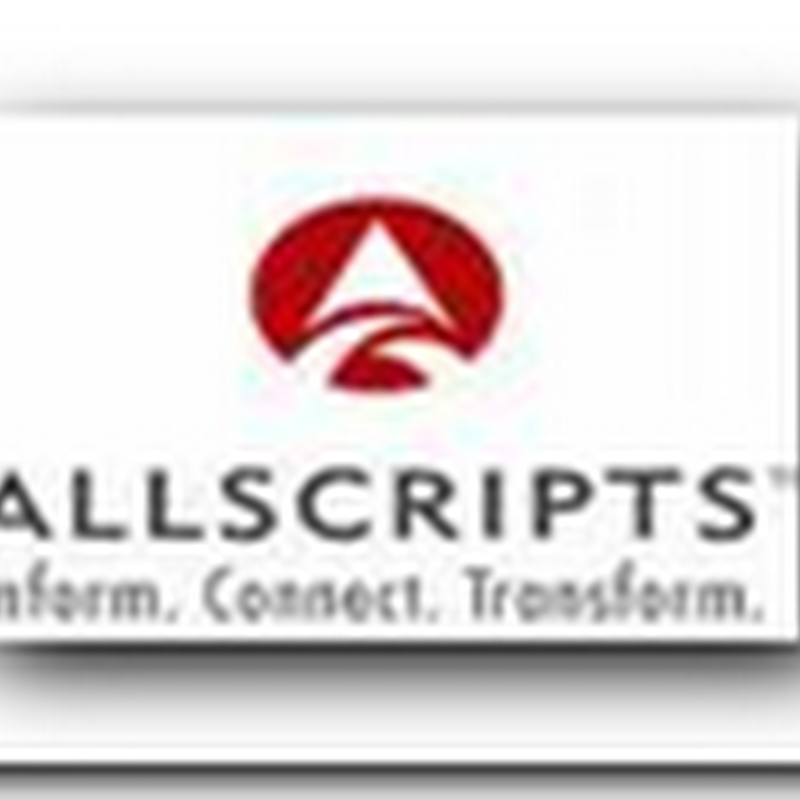 Misys seals deal on Allscripts purchase