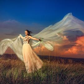 wedding by Dejan Nikolic Fotograf Krusevac - Wedding Bride ( plana, kraljevo, smederevo, vencanje, novi sad, pozaarevac, krusevac, svadba, kragujevac, vrnjacka banja, fotograf )