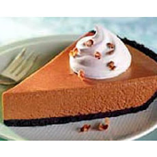 Chocolate Chiffon Pie by EAGLE BRAND®