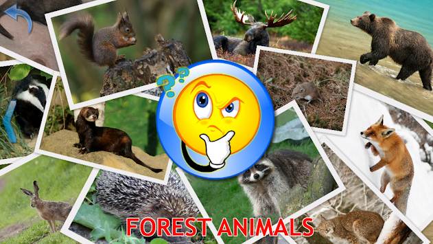 Animals For Kids - Flashcards APK screenshot thumbnail 21