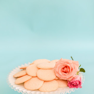 Recipe for Angel Food Cake Macaroons
