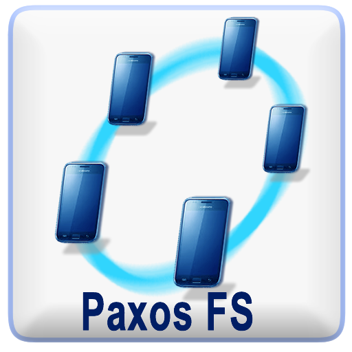 Paxos Filesystem Client01