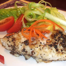 Peppered Cod