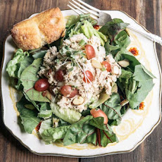 Beth's Homemade Chicken Salad