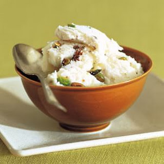 Pistachio Ice Cream Recipes