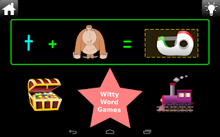 Screenshot of Kids Phonics Lite
