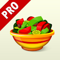 Salad of the Day Pro icon