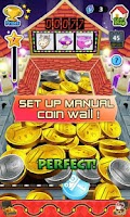 Screenshot of Coin Machine