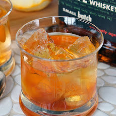 Orange Old-Fashioned