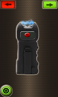 Screenshot of Taser Gun Simulator ACS