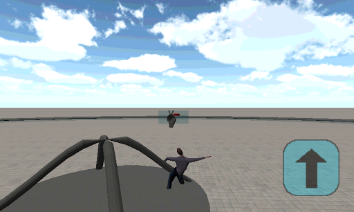 Ragdoll Sandbox - screenshot
