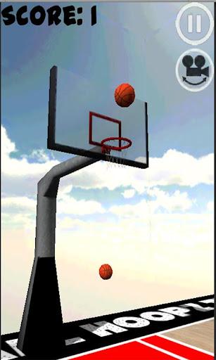 Basketball Hoopz 2 Lite