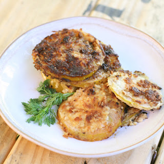 Fried Green Tomatoes Gluten Free Recipes