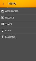Screenshot of Drum Pads 24