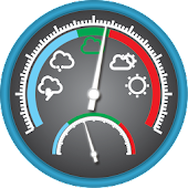 Barometer Plus APK for Lenovo